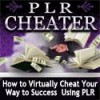 PLR Cheater - $17